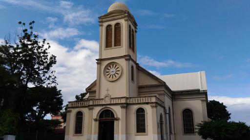 Église Notre Dame de l'Assomption.
